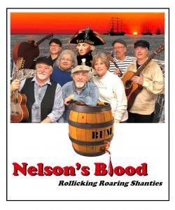 Nelson's Blood
